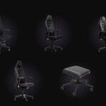 Gamechanger Stühle