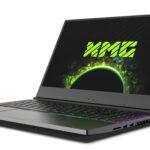 XMG NEO-Serie ab sofort mit Intel Core i7-10875H und Flüssigmetall-Wärmeleitpaste