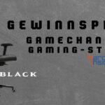 Gamechanger Gaming-Stuhl Gewinnspiel