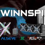 Inter-Tech Gewinnspiel XXL