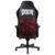 noblechairs HERO Gaming Stuhl - DOOM Edition_05