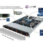 Intel geht strategische Zusammenarbeit mit Lightbits Labs ein