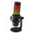 HyperX: Neues QuadCast S USB-Mikrofon mit personalisierbaren RGB-Lichteffekten