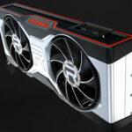 AMD Radeon RX 6000 - Neue Bilder gesichtet