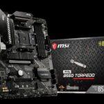 MSI MAG B550 TORPEDO: MSI erweitert seine MAG-Motherboard-Linie für AMD Ryzen-Prozessoren