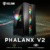 Kolink Phalanx V2 ARGB Midi-Tower mit adressierbarer RGB-LED-Beleuchtung jetzt bei Caseking vorbestellbar