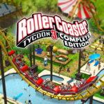 Jetzt erhältlich: RollerCoaster Tycoon 3: Complete Edition