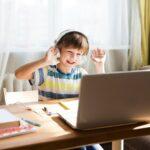 devolo-Homeschooling