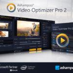 Ashampoo Video Optimizer Pro 2 – intuitive und eindrucksvolle Video-Optimierung