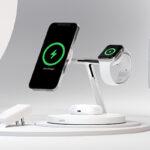 Belkin präsentiert leistungsfähiges und optimiertes Zubehör für die neuen iPhone 12 Modelle