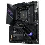 ASUS kündigt BIOS-Updates für AMD Zen 3 an und stellt drei neue Mainboards vor