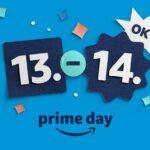 Amazon Prime Day: Vorschau auf die Angebote vom 13. und 14. Oktober 2020
