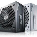 Cooler Master stellt neue Version V2 der Netzteilserien V Gold und MWE Gold vor