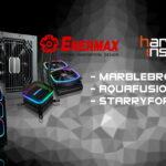 ENERMAX Gewinnspiel