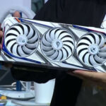 ASUS präsentiert GeForce RTX 3090 ROG STRIX GUNDAM Edition
