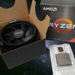 AMD RYZEN 5 5600X Gewinnspiel