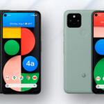 Googles Pixel 5 und 4A 5G im Kostencheck