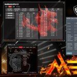 X570- und B550-Mainboards von MSI – perfekte Ergänzung für Desktop-Prozessoren der AMD 5000-Serie