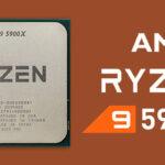 AMD Ryzen 5000 Desktop-Prozessoren ab heute verfügbar