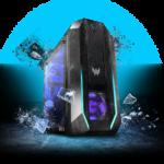 Predator Orion 3000 zum Aktionspreis: Unschlagbares Angebot für den kompakten Gaming-Giganten