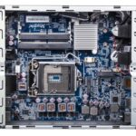 Shuttle 1,3-Liter-PCs startklar für Intel Core Prozessoren der 10. Generation