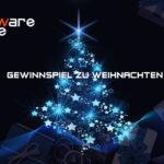 Gewinnspiel zu Weihnachten