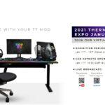 Thermaltake-CES-2021-Event