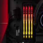 HyperX: Erweiterungen des FURY DDR4 RGB-Speicher Angebots um 16GBit Single-Rank Module