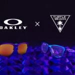 Oakley macht gemeinsame Sache mit Turtle Beach, um Spielern den ultimativen Performance-Vorteil zu geben