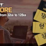 Patriot präsentiert High Endurance microSDHC/XC-Karten der EP-Serie für 4K-Aufnahme