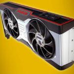 AMD Radeon RX 6700 XT ab Ende März erhältlich?