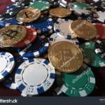 Verschiedene Glücksspielaktivitäten, für die du Kryptowährung einsetzen kannst.