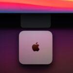 Mac mini-Modelle, der M1 spart bis zu 83 Watt