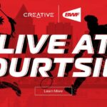 Die Badminton World Federation (BWF) kooperiert mit Creative Technology