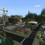 Nachhaltigkeit in Minecraft: Spiele und lerne in der kostenlosen Sustainable City