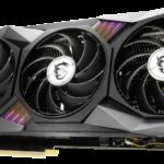 MSI enthüllt die neue NVIDIA GeForce RTX 3060 Grafikkarten-Serie