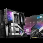 MSI Mainboards holen volle Performance aus den Ende März erscheinenden Intel Core CPUs der 11. Generation raus