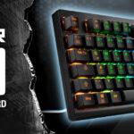 Sharkoon SKILLER SGK30: Robuste Gaming-Tastatur mit zahlreichen Einstellungsmöglichkeiten