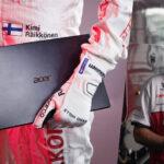 Acer und Sauber Motorsport setzen Partnerschaft auch 2021 fort