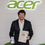 """Acer gewinnt Deutschen Servicepreis 2021 als Testsieger in der Kategorie """"Computer & Mobilgeräte"""""""