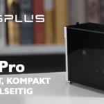 Elegant, kompakt und vielseitig - das Jonsplus i100 Pro (2)