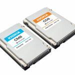 Neueste NVMe-SSDs von KIOXIA sind jetzt für PCIe-4.0-Server und -Storage-Plattformen von Supermicro verfügbar