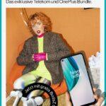 Das OnePlus Nord N10 5G ist ab sofort im Bundle bei Telekom Deutschland erhältlich