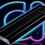 addlink launcht P20 Portable SSD