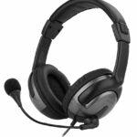 Es gibt was auf die Ohren – Speedlink stellt praktische Homeoffice Produkte vor