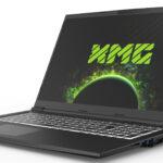 XMG CORE-Laptops: Neue Generation mit GeForce RTX 3060 und optionalen WQHD-IPS-Gaming-Displays