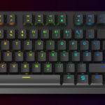 SPC Gear GK630K: Vielseitige tenkeyless Tastaturen mit Kailh-Switches
