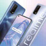 realme unter den Top 5 Smartphone-Marken in 15 Ländern laut Canalys