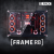8Pack Frame R8: Der ultimative Gaming-PC an deiner Wand - Ab sofort bei Caseking!