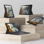 Mobilität, Produktivität und Vielseitigkeit - ASUS präsentiert das Chromebook CM3